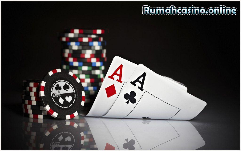 Apa Itu Permainan Poker Beserta Jenis - Jenisnya