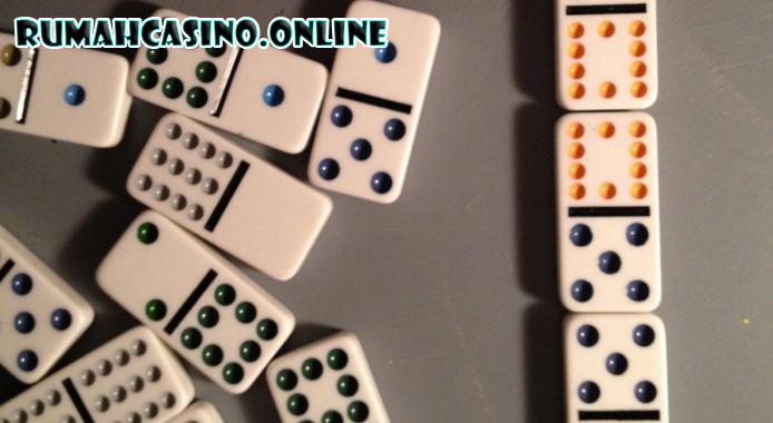 Panduan Dasar Memainkan Domino 99 Dengan Mudah